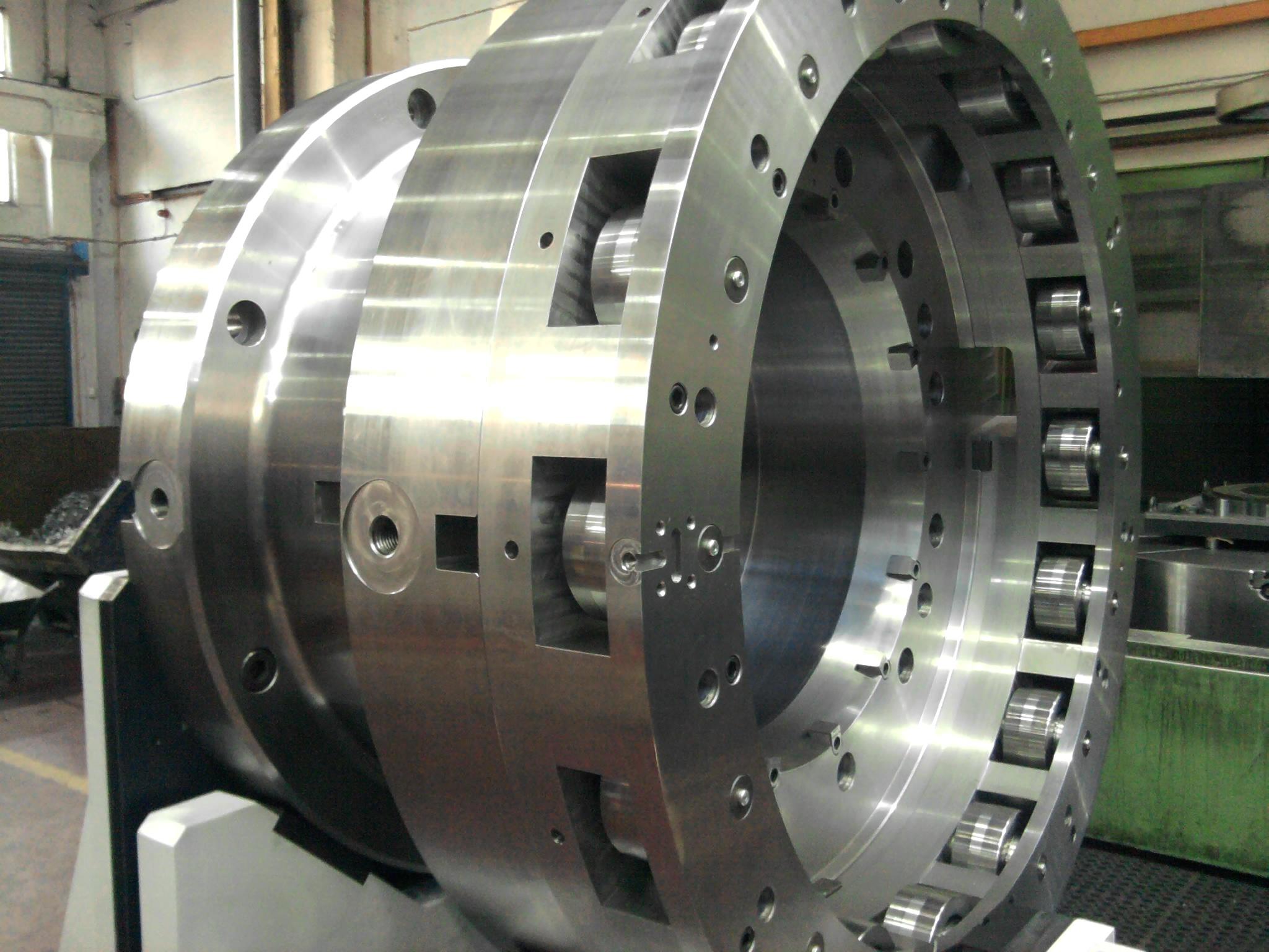 Larkshill Engineering Precision Engineering United Kingdom
